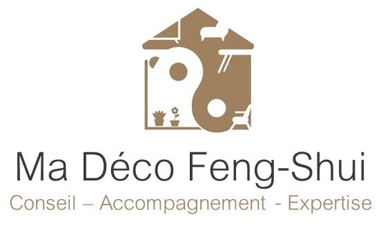 Logo Ma Déco Feng-Shui